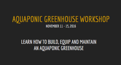 Greenhouse Workshop 2 - Callout