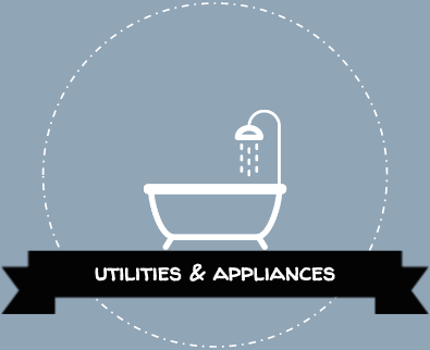 Utilities&Appliances