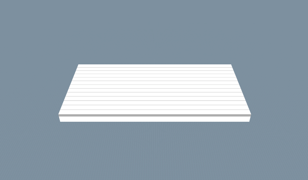 Deck Model