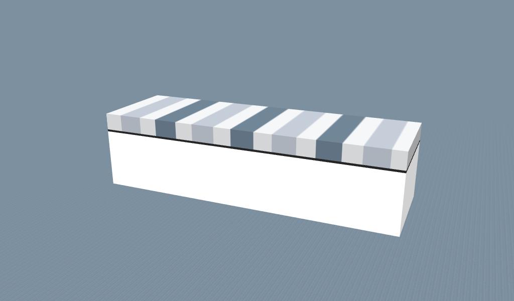 Seat w: Storage Model 1