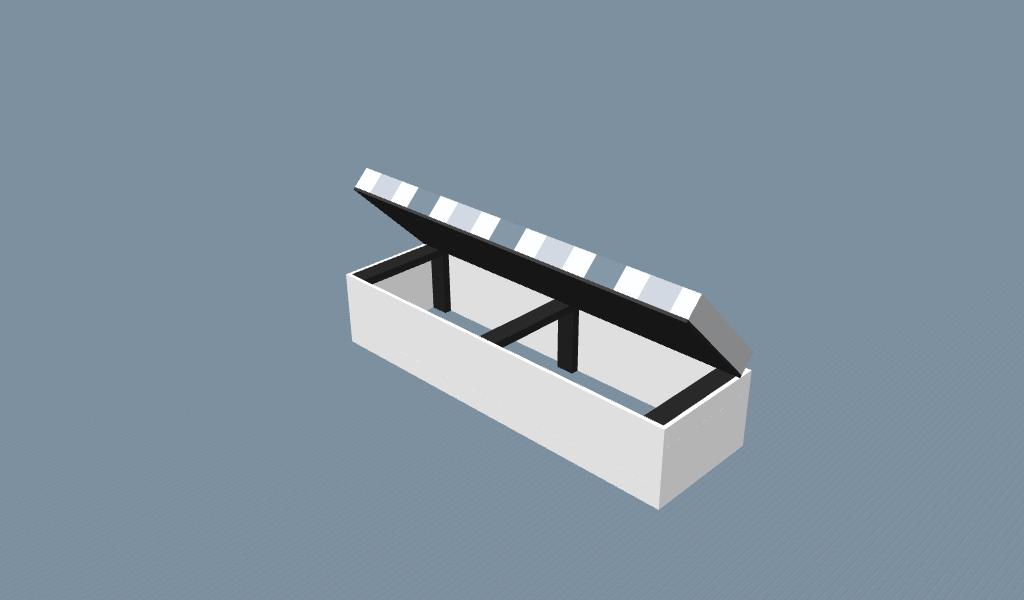 Seat w: Storage Model 2