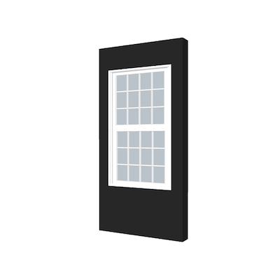 Window (4x8x6.5)